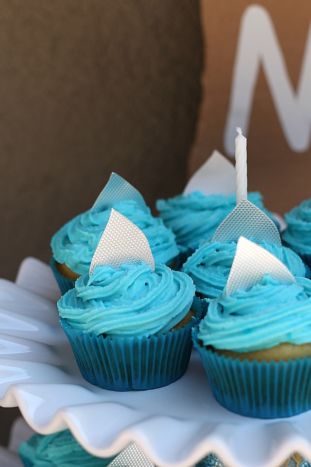 Teen Beach Birthday Party