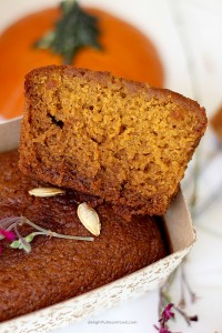 best pumpkin bread