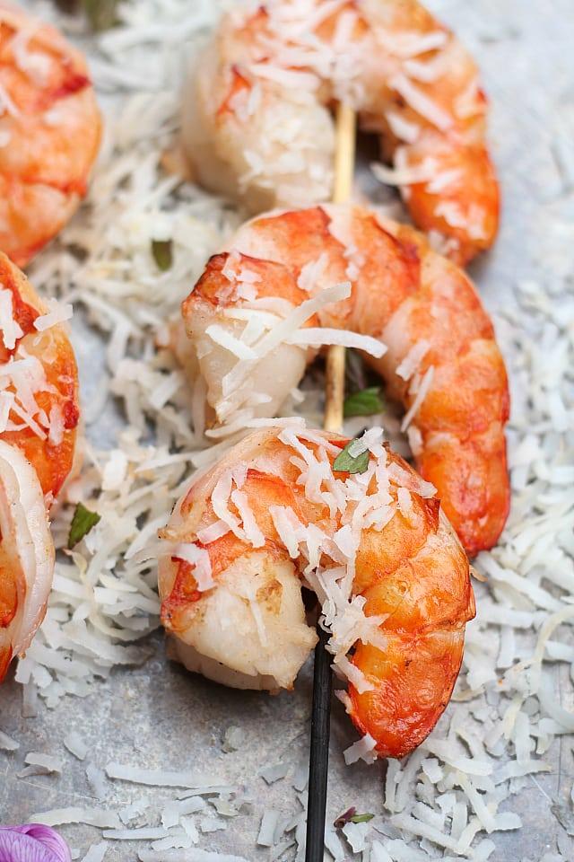 Best coconut shrimp recipe