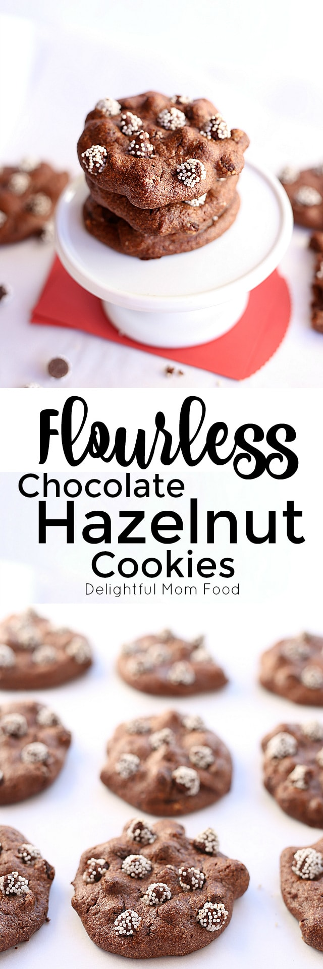 Flourless Cookies Recipe