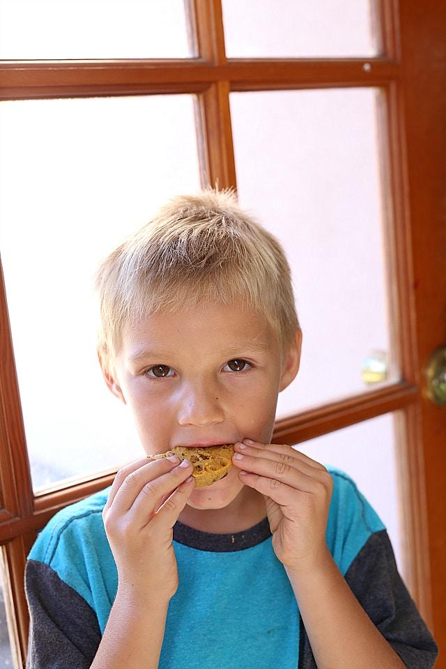 Easy Pumpkin Cookies Recipe