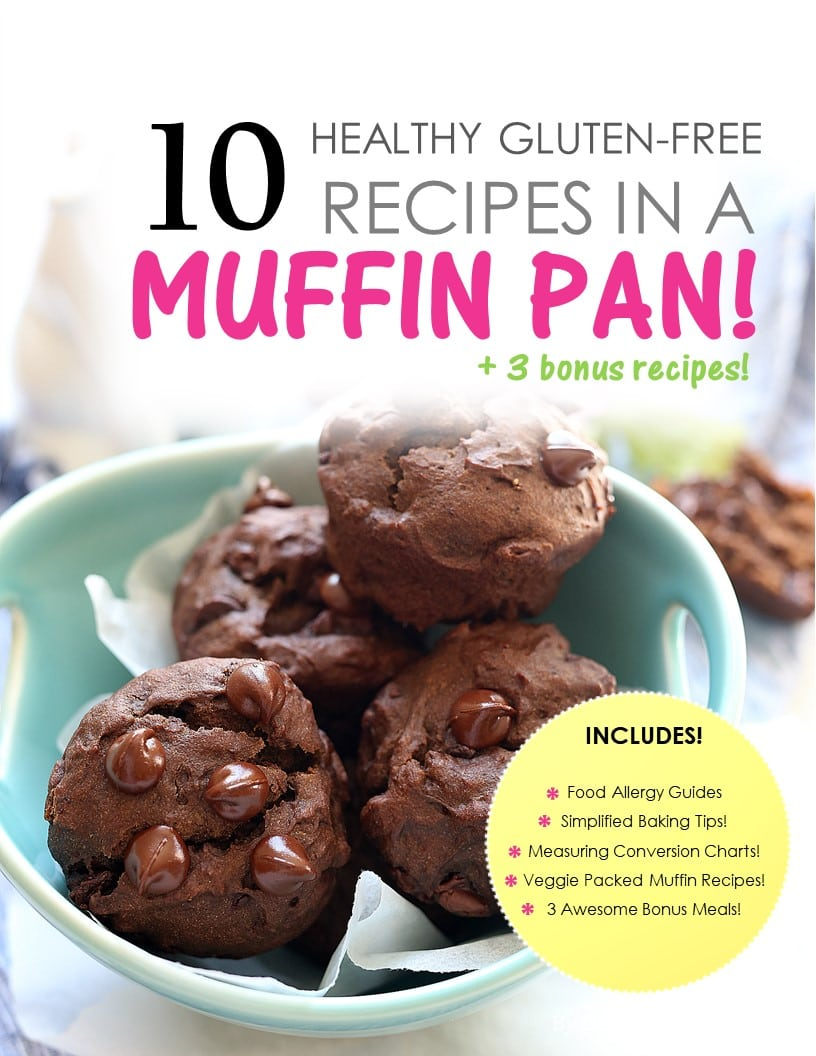 muffin pan recipes