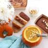 Cardamom Pumpkin Soup