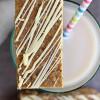 No Bake Homemade Granola Bars