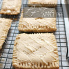 Homemade Pop-Tarts {Gluten Free}