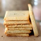 Keto Crackers Recipe (Paleo)