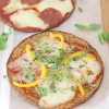 Veggie Pizza Crust and Sandwich Thins