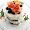 Chocolate Zucchini Cake {Dairy Free}