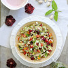 Shaved Brussels Sprouts Salad With Roasted Beets + Butternut Squash