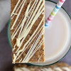 Chewy Homemade Granola Bars (No-Bake, Gluten-Free, Nut-Free)
