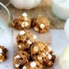Pumpkin Cookies (Low Sugar & Dairy-Free)
