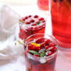 Party Punch Cranberry Cocktails