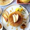 Butternut Squash Pancakes (Gluten-Free)