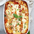Gluten-Free Vegetable Lasagna