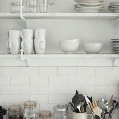 Finding The Perfect Kitchen Backsplash