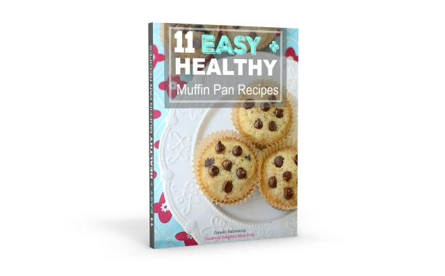 Free Muffin Pan Recipes E-Book | Delightful Mom Food