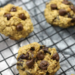 Guilt-Free Oatmeal Chocolate Chip Cookie Recipe