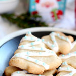 Vegan Sugar Cookies (Grain-Free)