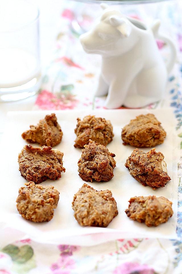 Almond Flour Cookie Recipe