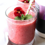 Strawberry Banana Superfood Smoothie