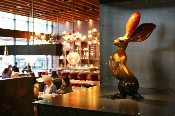 Jackrabbit Restaurant