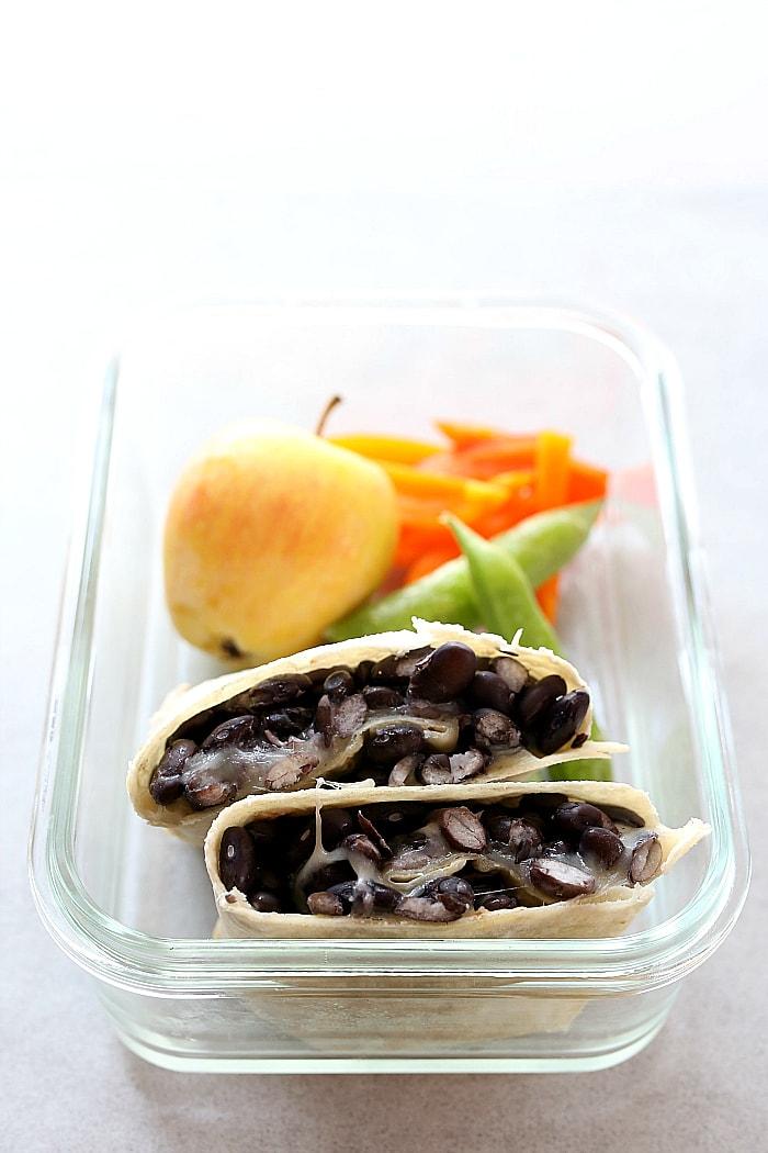 Gluten Free Lunch Ideas For School