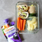 Healthy Gluten-Free Lunch Ideas For School: Week 2
