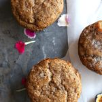 Chai Muffins (The Ultimate Fluffy Gluten-Free Muffin)