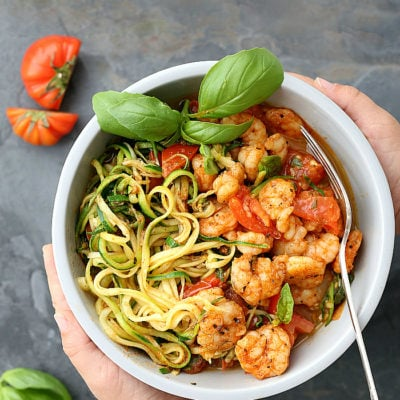 5 Quick and Healthy Dinner Recipes for Busy Weeknights