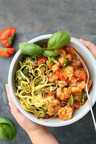 5 Quick and healthy dinner recipes to make on busy weeknights! They are low carb, gluten-free, and healthy! #healthy #quick #lowcarb #glutenfree #dinners #easy | Delightfulmomfood.com