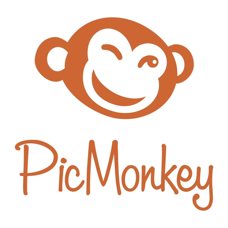 pic monkey logo