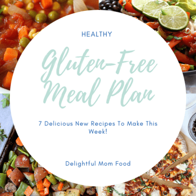 Gluten-Free Meal Plan: 7 Flavorful Weeknight Dinners #1