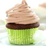 Gluten-Free Dairy-Free Chocolate Cupcakes