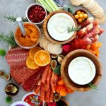 How To Make A Simple Holiday Charcuterie Board