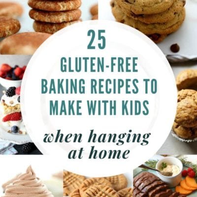 25 Baking Recipes To Do With Kids When Home
