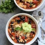 Chicken Chipotle Chili Recipe