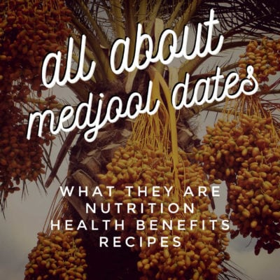 Medjool Dates: Benefits, Calories, Nutrition and Ways To Eat This Fruit