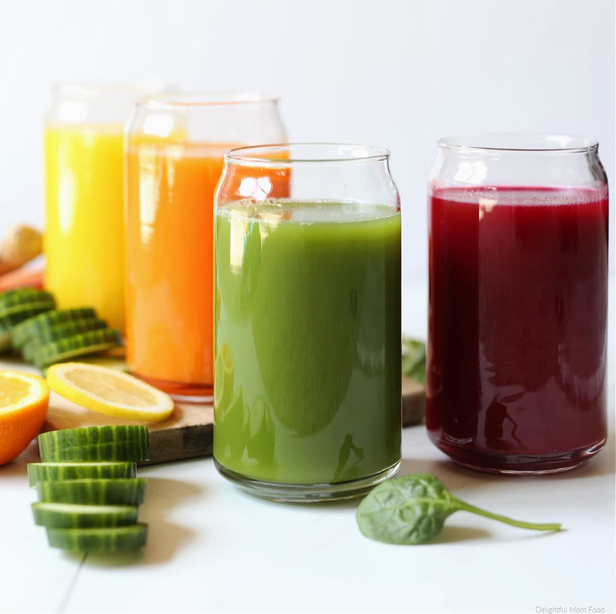 best healthy juice recipes for juicing cleanse
