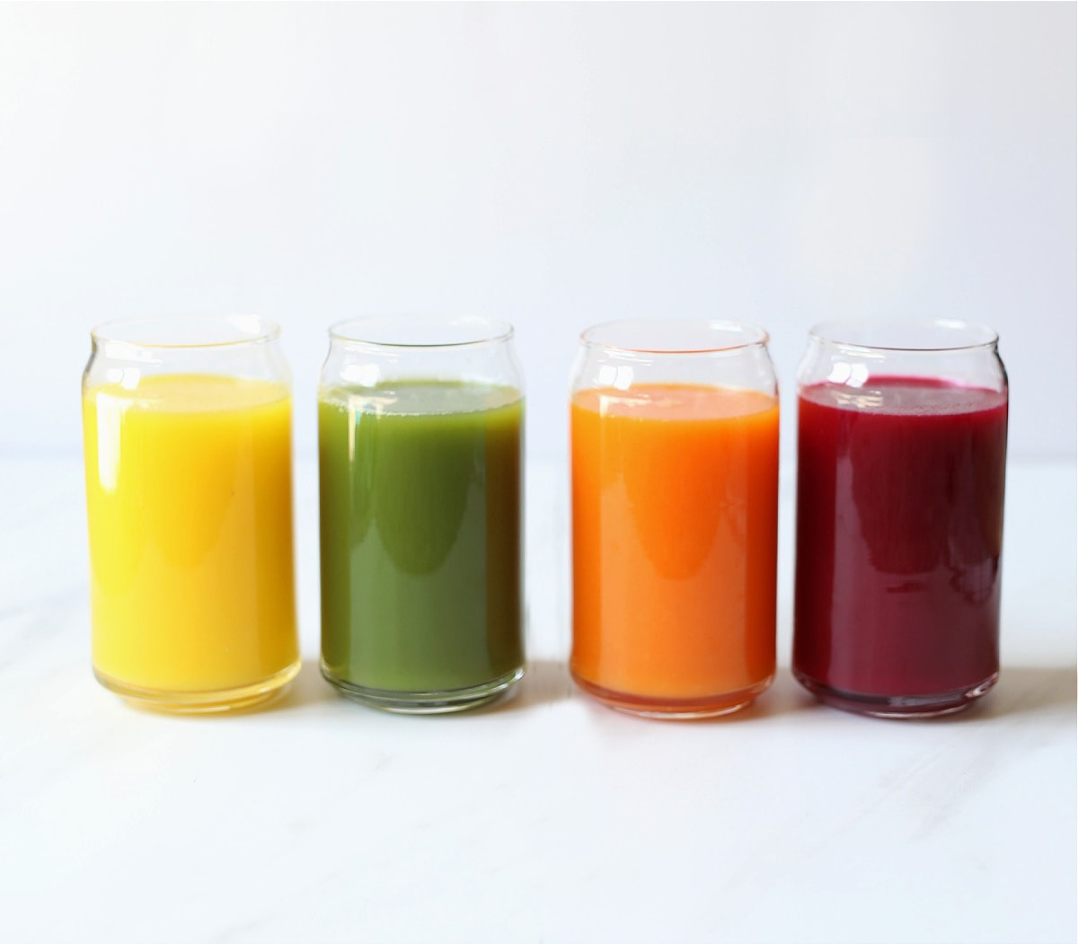 best healthy juicing recipes for body cleanse