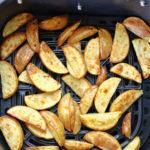 Easy Healthy Instant Vortex Air Fryer French Fries Recipe