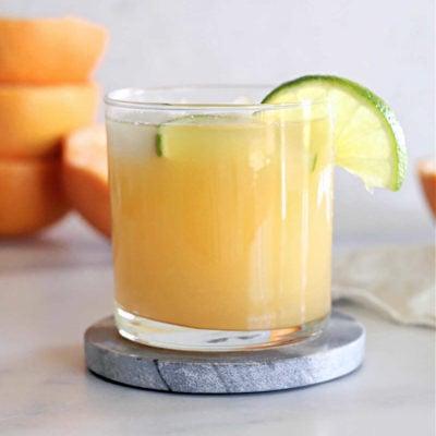Grapefruit Juice Recipe (Weight Loss, Burn Fat Apple Cider Vinegar Drink)